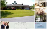 4905 Meadow Court Drive New Bern NC, 28562