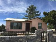 817 Hill St. Silver City NM, 88061