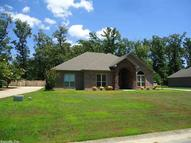 111 Carriage Court Drive White Hall AR, 71602