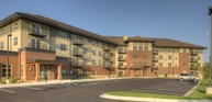 Market Village Apartments Elko New Market MN, 55054