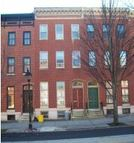 1417 W Lombard St Baltimore MD, 21223