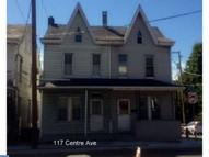 117 N Centre Avenue Schuylkill Haven PA, 17972