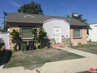 2519 Lucerne Ave Los Angeles CA, 90016