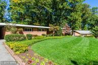 8208 Cranwood Ct Pikesville MD, 21208