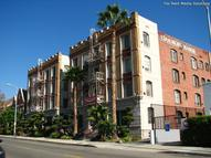 Edgemont & Banbury Manor Apartments Los Angeles CA, 90027