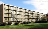 Studio City Apartments Cuyahoga Falls OH, 44221