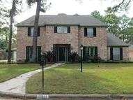 17811 Mahogany Forest Dr Spring TX, 77379