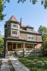 4831 South Kenwood Avenue Chicago IL, 60615