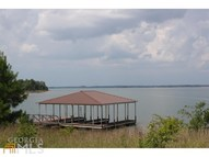 0 Sardis Point 5 Hartwell GA, 30643