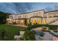 16242 Shadow Mountain Dr Pacific Palisades CA, 90272