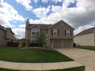 1607 Cove Dr Raymore MO, 64083