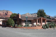 15 Rock Top Rd Sedona AZ, 86351