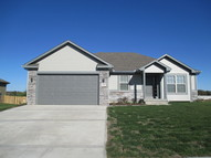 1609 Fairway Ct Pleasant Hill MO, 64080