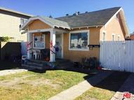 2752 S Orange Dr Los Angeles CA, 90016