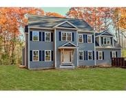 Lot 1-148 Hudson Road Stow MA, 01775