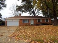 2 Willow Court Florissant MO, 63031