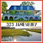 323 Jamesbury Road Wando SC, 29492