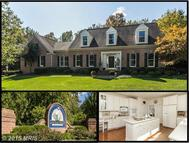43 Harness Creek View Court Annapolis MD, 21403