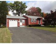 22 Harrington Rd Chicopee MA, 01020