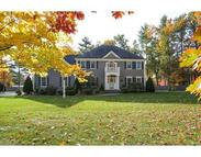 21 Old Stow Road Hudson MA, 01749
