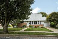 8 Hilltop Place Catonsville MD, 21228