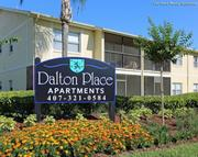 Dalton Place Apartments Sanford FL, 32773