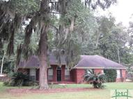 3 Dalry Lane Savannah GA, 31419