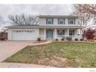 6705 Freeland Drive Hazelwood MO, 63042