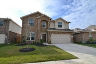 4307 Tristan Ridge Katy TX, 77449