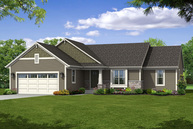 The Ross, Plan #1623 West Bend WI, 53095