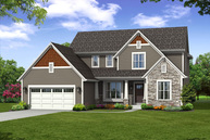 The Charlotte, Plan #2434 East Troy WI, 53120