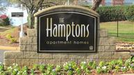 The Hamptons Apartment Homes Apartments Charlotte NC, 28269