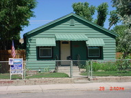 321 E 4th South St Green River WY, 82935