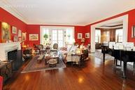 41 Central Park West - 8ch New York NY, 10023