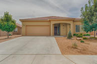 1006 Golden Yarrow Trail Bernalillo NM, 87004