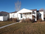 535 Avenue H Powell WY, 82435