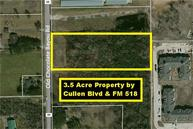 0 County Road 89 Pearland TX, 77584