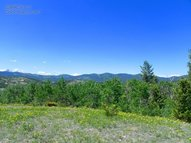 0 Lake Gulch Rd Central City CO, 80427