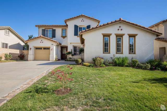 684 via vista thousand oaks ca 91320 for sale for Thousand oaks homes for sale
