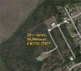 22 County Road 203 Off Liverpool TX, 77577