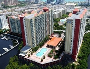Intracoastal Yacht Club Apartments Sunny Isles Beach FL, 33160