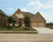 3414 Noble Terrace Lane Pearland TX, 77584