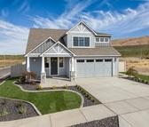 Ashford at Badger Mountain South- Standard lots Richland WA, 99352