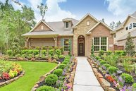The Tinsley-David Weekley Homes Humble TX, 77346