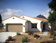 Plan 2 - Series I - Villa Serena Pahrump NV, 89061