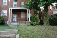 3432 Parklawn Avenue Baltimore MD, 21213