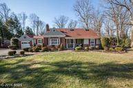 1250 Cresthaven Drive Silver Spring MD, 20903