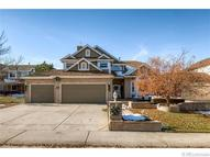 9331 Mountain Brush Street Highlands Ranch CO, 80130