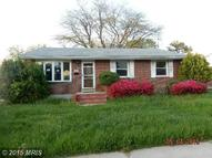 3822 Cherrybrook Road Randallstown MD, 21133
