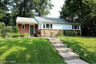 1011 Roswell Drive Silver Spring MD, 20901